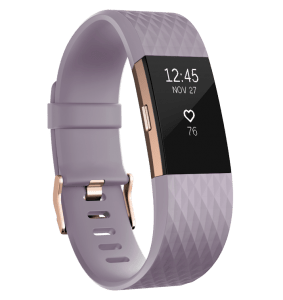 Personal trainer in Northampton using fitbit and apple watch